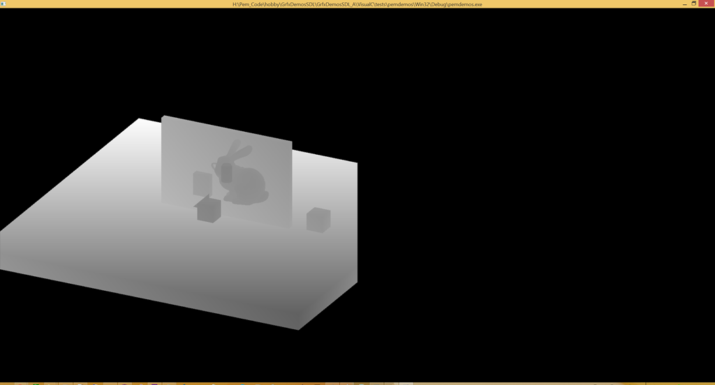 Pem's Code BlogAdding some 3D models with Open Asset Import Library